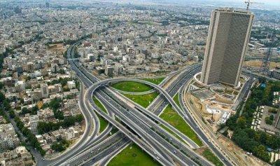 عاصمة جديدة لإيران غير طهران؟