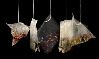 9 إستخدامات شخصية ومنزلية لأكياس الشاي