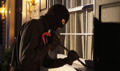 سرقة منزل في صيدا