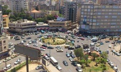 إطلاق نار بوجه الثوار أمام منزل فيصل كرامي