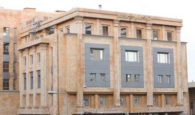 اقفال مبنى نقابة المحامين في طرابلس غداً للتعقيم