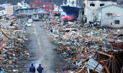 نصف مليون شخص يتركون مناطقهم تحسباً لإعصار اليابان 