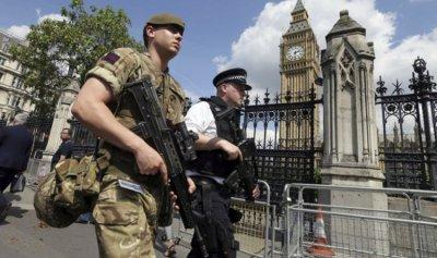 استخبارات بريطانيا تحذر من تفجيرات محتملة