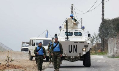 """مجلس الأمن يطالب لبنان بمنع دخول المسلحين إلى منطقة عمل """"يونيفيل"""""""