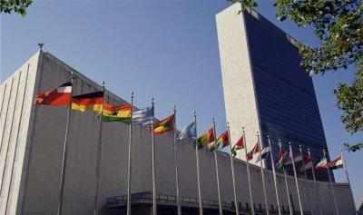 الأمم المتحدة: نحو مئة ألف مدني محاصرون بمدينة الرقة في شمال سوريا