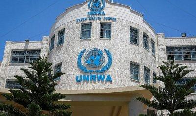 إضراب في مؤسسات الأونروا احتجاجًا على تقليص خدماتها في غزة