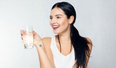 طرق تنحيف الجسم بشرب الماء