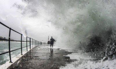 ما الرابط بين السرطان والطقس الممطر؟