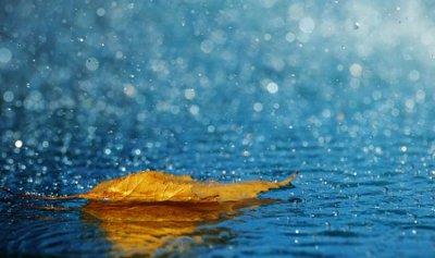 مطر غزير وتساقط للبرد في اليومين المقبلين