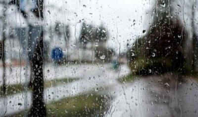 الأمطار ابتداءً من الغد؟