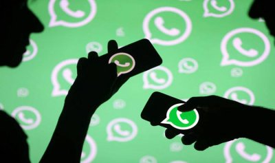"احذفوا ""Whatsapp"" فوراً"