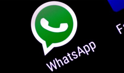 توقف خدمة WhatsApp