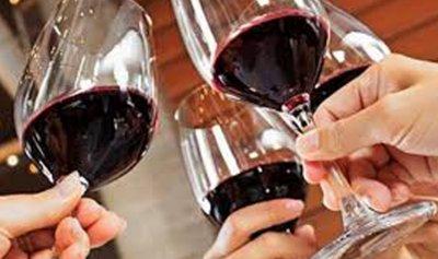 ما علاقة النبيذ الأحمر بارتفاع ضغط الدم؟