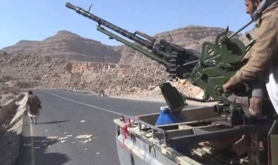 التحالف يستهدف مواقع استراتيجية للحوثيين في صنعاء