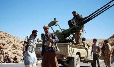 مبادرة حوثية بوقف استهداف الأراضي السعودية