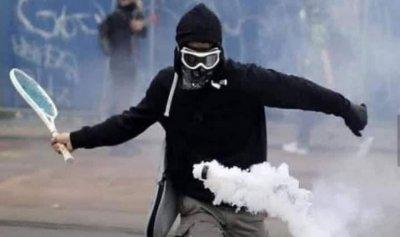اخلاء سبيل موقوفي أحداث بيروت