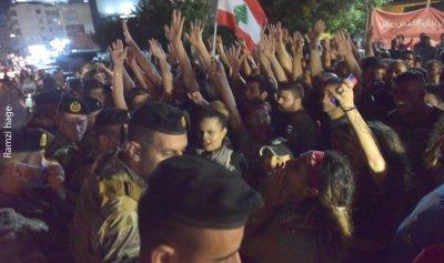 الثورة واجب لعدم استجرار استشهاد الوطن