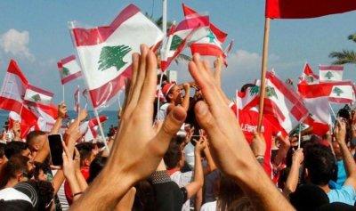 """ثورة لبنان بعد """"صفقة القرن"""""""