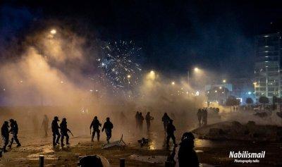 """الاحتجاجات ستتوسع لإسقاط """"حكومة المستشارين"""""""