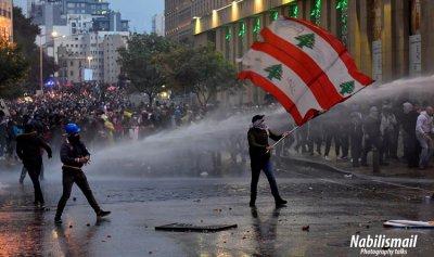 """""""إعلاميون ضد العنف"""": محاولات للانقضاض على الثورة"""