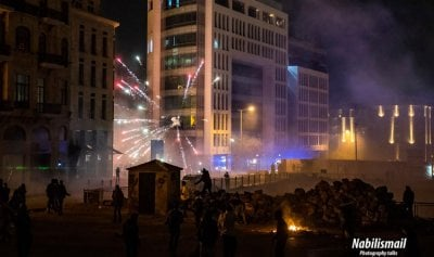 """بعد السبت الدامي… الثوار """"مكملين"""" في لبنان اليوم"""