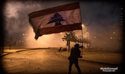 """""""سبت الثورة"""" لتغيير السلطة """"من كعبا لراسا"""""""