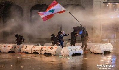 """لبنان اليوم: عين الثنائي الشيعي """"محمّرة"""" من باسيل"""