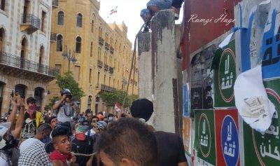 خلاف بين مرجع إداري في بيروت وقائد أحد الأجهزة