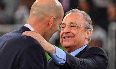 """ريال مدريد يرد على تهديدات """"اليويفا"""""""