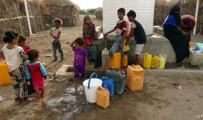 """""""قائمة العار""""… دول عربية الأكثر خطورة على الأطفال"""
