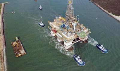 أسعار النفط ترتفع إلى 90-100 دولار للبرميل
