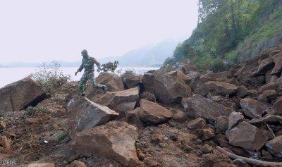3 قتلى بزلزال هز جزيرة بالي الإندونيسية