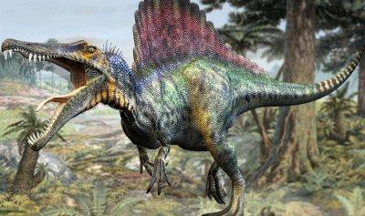 العلماء يكشتفون سبب انقراض الديناصورات