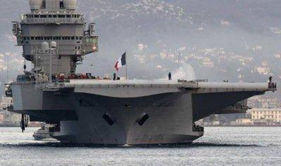 إيران تندد بالحضور العسكري الفرنسي في المنطقة