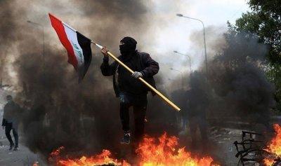 اشتباكات عنيفة في العراق