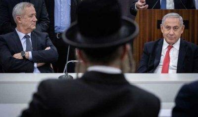 صفقة القرن تقسم الأحزاب الإسرائيلية