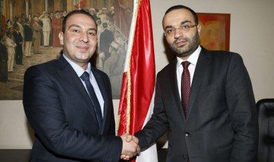 مرتضى: لبنان نقطة وصل بين الحضارات