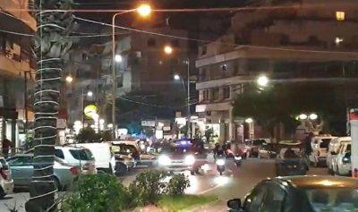 بالفيديو: مسيرات رافضة لصفقة القرن جنوب لبنان