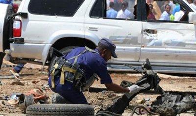 6 مصابين أتراك في انفجار سيارة بالصومال