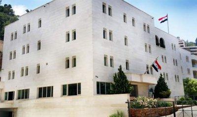السفارة السورية في لبنان: سندات الإقامة جاهزة