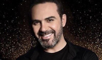 نادين نجيم تبكي وائل جسار
