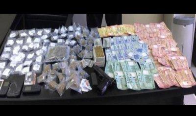 توقيف تاجر مخدرات في الجديدة