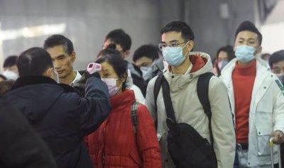 """""""كورونا"""" يعزل 18 مليون مواطن في الصين"""