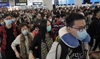 """بكين تعلّق الرحلات المنظمة بسبب """"كورونا"""""""