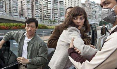 فيلم صدر عام 2011 تنبأ بفيروس كورونا