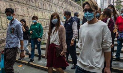 """تفشي """"كورونا"""" بين أشخاص لم يزوروا الصين بتاتاً"""