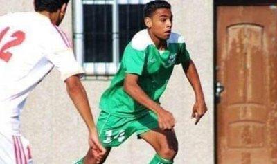 """وفاة لاعب """"البورسعيدي"""""""