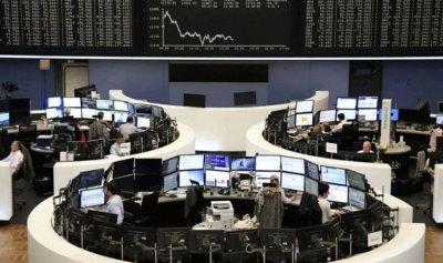 الأسهم الأوروبية تلامس أعلى مستوياتها