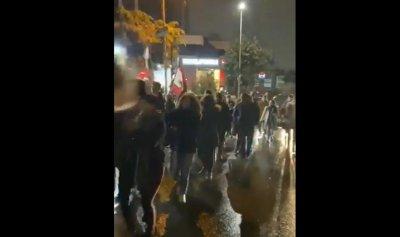 بالفيديو ـ مسيرة في فرن الشباك: ثورتنا مش حراك