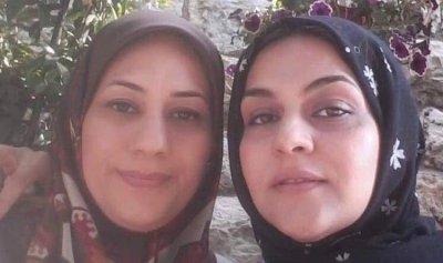 إخلاء سبيل الشقيقتين الأحوازيتين